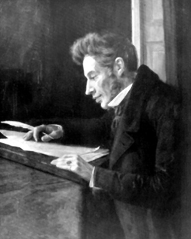 Kierkegaard Quotes