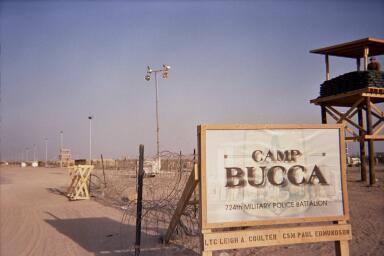 Camp Bucca www threemile net